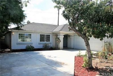 15810 Hayland Street, La Puente, CA 91744 - MLS#: CV18242711