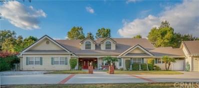20413 E Holt Avenue, Covina, CA 91724 - MLS#: CV18242743