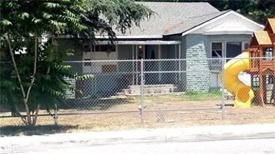 1640 E Date Place, San Bernardino, CA 92404 - MLS#: CV18242813