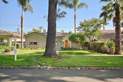 868 N Euclid Avenue, Upland, CA 91786 - MLS#: CV18242850