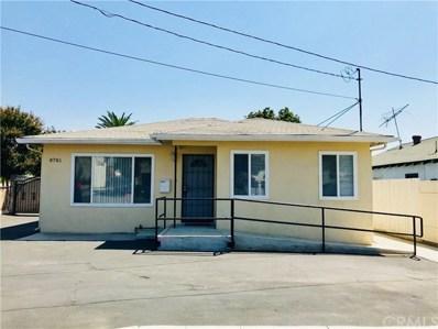 8781 Grove Avenue, Rancho Cucamonga, CA 91730 - MLS#: CV18242854