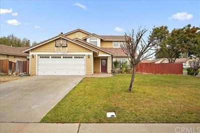 2382 W Loma Vista Drive, Rialto, CA 92377 - MLS#: CV18242860