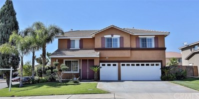 7132 Ohio Lane, Fontana, CA 92336 - MLS#: CV18242907