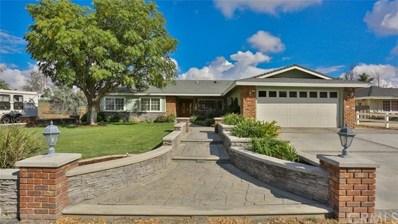 1221 Half Circle Road, Norco, CA 92860 - MLS#: CV18242959