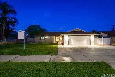 975 W Citron Street, Corona, CA 92882 - MLS#: CV18242965