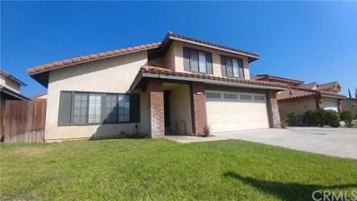 17252 Dolphin Street, Fontana, CA 92336 - MLS#: CV18242981