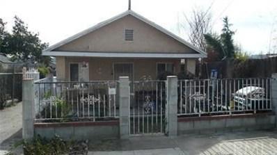 508 Archwood Place, Altadena, CA 91001 - MLS#: CV18243017