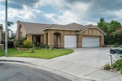 7102 Breno Place, Rancho Cucamonga, CA 91701 - MLS#: CV18243024