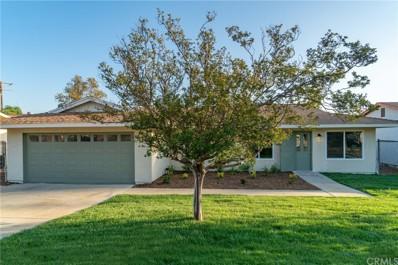 16279 Ramona Avenue, Fontana, CA 92336 - MLS#: CV18243115