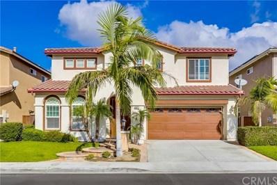 5871 E Camino Manzano, Anaheim Hills, CA 92807 - MLS#: CV18243176