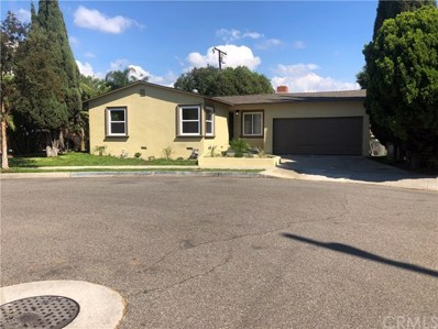 305 N Linwood Avenue, Santa Ana, CA 92701 - MLS#: CV18243363