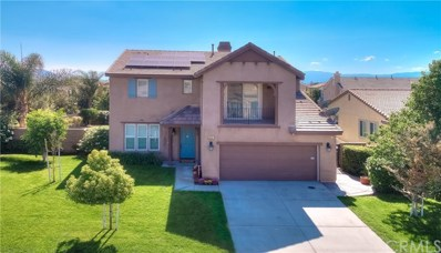 6402 Caxton Street, Eastvale, CA 91752 - MLS#: CV18243586