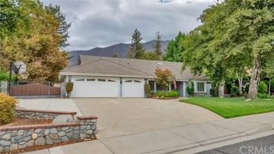 5346 Evening Canyon Way, Alta Loma, CA 91737 - MLS#: CV18243623