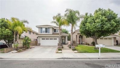 4949 Copper Road, Chino Hills, CA 91709 - MLS#: CV18243716