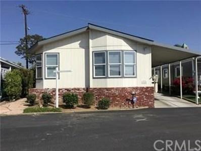 3530 Damien Ave UNIT 184, La Verne, CA 91750 - MLS#: CV18243833