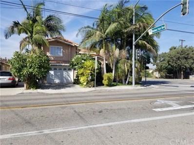 14155 Clark Street, Baldwin Park, CA 91706 - MLS#: CV18243918