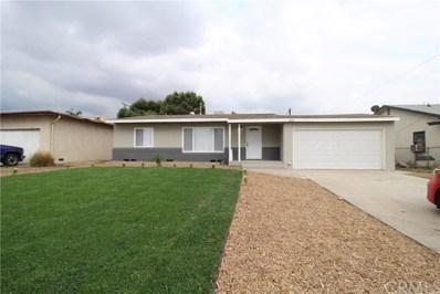 6769 Del Rosa Drive, San Bernardino, CA 92404 - MLS#: CV18243924