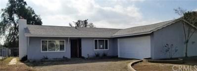 6140 Rustic Lane, Riverside, CA 92509 - MLS#: CV18243953