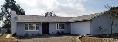 6140 Rustic Lane, Riverside, CA 92509 - MLS#: CV18243953