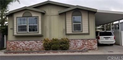 16860 Slover Avenue, Fontana, CA 92337 - MLS#: CV18244024