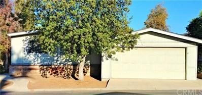 1550 Rimpau Avenue UNIT 184, Corona, CA 92881 - MLS#: CV18244063