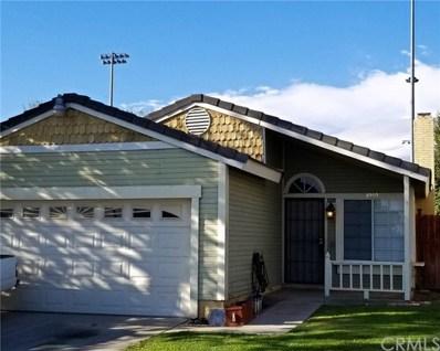 3050 W Santolinas Street, Rialto, CA 92376 - MLS#: CV18244091
