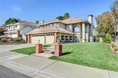 2087 Via Arroyo, La Verne, CA 91750 - MLS#: CV18244160