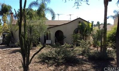 11338 Monte Vista Drive, Whittier, CA 90601 - MLS#: CV18244214
