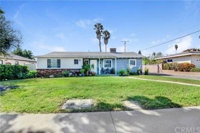 1319 Claremont Place, Pomona, CA 91767 - MLS#: CV18244245