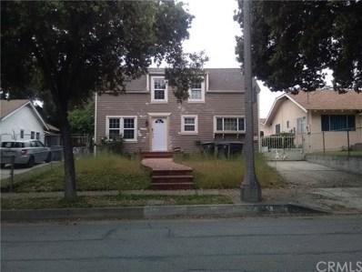 1883 N MARENGO, Pasadena, CA 91101 - MLS#: CV18244274