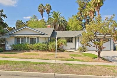2825 LIVE OAK Avenue, Fullerton, CA 92835 - MLS#: CV18244280