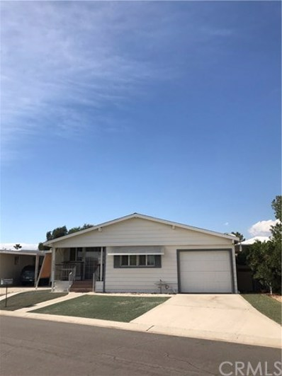 69460 Midpark Drive UNIT 1, Desert Hot Springs, CA 92241 - MLS#: CV18244329