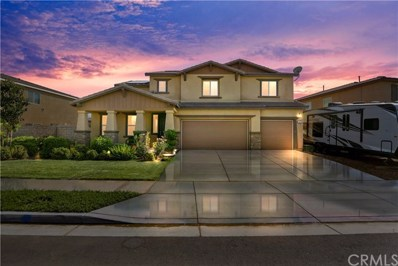 4670 Graphite Creek Road, Jurupa Valley, CA 91752 - MLS#: CV18244441