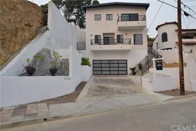 5261 Raber Street, Los Angeles, CA 90042 - MLS#: CV18244614