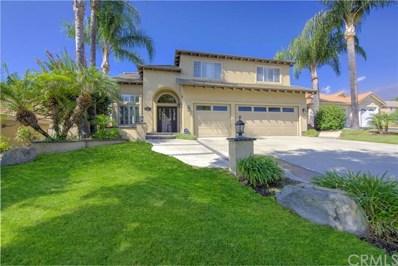 6228 Serena Place, Rancho Cucamonga, CA 91737 - MLS#: CV18244664