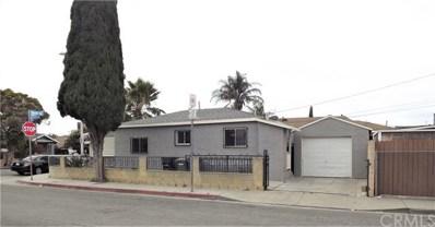 1305 S Ferris Avenue, East Los Angeles, CA 90022 - MLS#: CV18244678