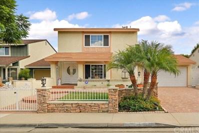 2648 Greenbriar Place, West Covina, CA 91792 - MLS#: CV18244779