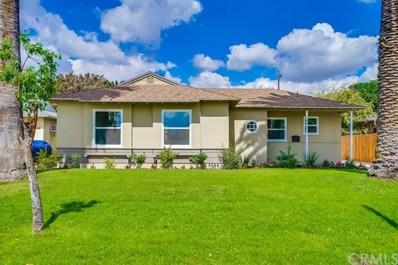 740 W Flora Street, Ontario, CA 91762 - MLS#: CV18244825