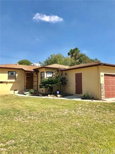 16133 Shadybend Drive, Hacienda Hts, CA 91745 - MLS#: CV18244826