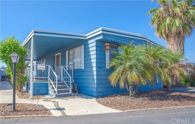 1630 S Barranca Avenue UNIT 112, Glendora, CA 91740 - MLS#: CV18244864