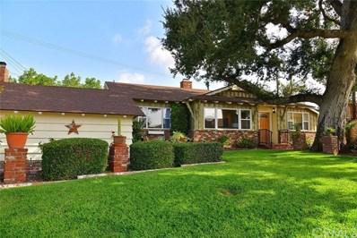 621 E Meda Avenue, Glendora, CA 91741 - MLS#: CV18244995