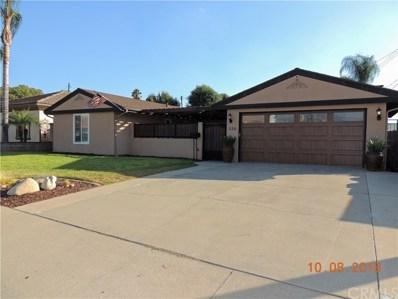 336 Fuego Avenue, Pomona, CA 91767 - MLS#: CV18245117
