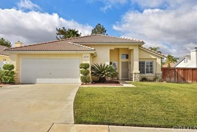 44725 Lorraine Drive, Temecula, CA 92592 - MLS#: CV18245235