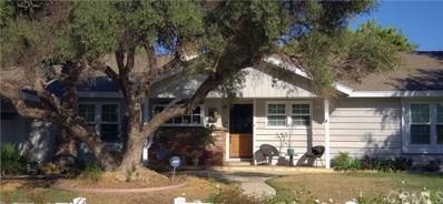 1834 Rutgers Drive, Thousand Oaks, CA 91360 - MLS#: CV18245237