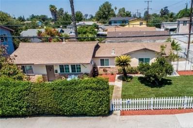 8825 Greenleaf Avenue, Whittier, CA 90602 - MLS#: CV18245248