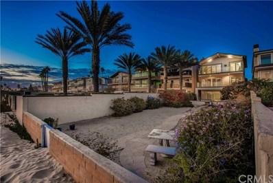 516 Ocean Avenue, Seal Beach, CA 90740 - MLS#: CV18245278