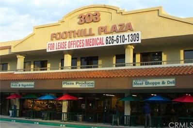 303 W Foothill Boulevard UNIT 16, Glendora, CA 91741 - MLS#: CV18245314