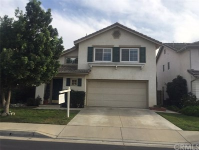 528 Hidden Valley Drive, Azusa, CA 91702 - MLS#: CV18245323