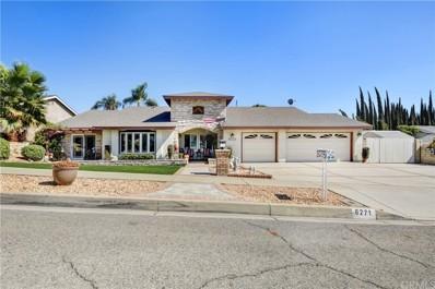 6271 Sard Street, Rancho Cucamonga, CA 91701 - MLS#: CV18245528
