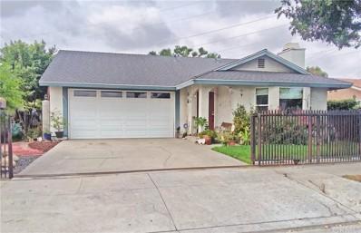 4737 Center Street, Baldwin Park, CA 91706 - MLS#: CV18245642